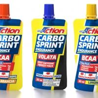 BCAA Carbo Sprint Gruppo