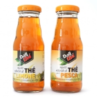Dal THE Da 200ml Pesca E Limone