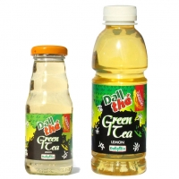 Dalthe  Green Tea Ml200 Dallaglio1