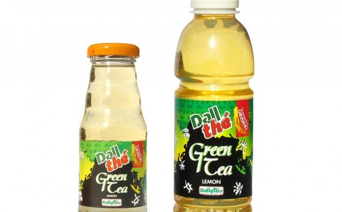 Dalthe  Green Tea Ml200 Dallaglio1